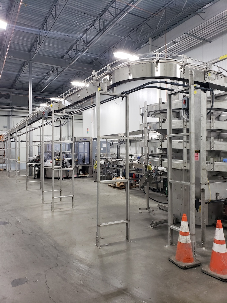 Super Stores Inc Industrial Construction General Contractor Turlock Warehouse Manufacturing