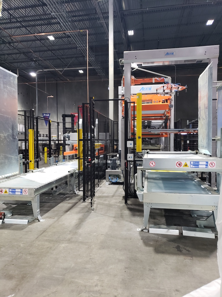 Super Stores Inc Industrial Construction General Contractor Turlock Warehouse Manufacturing Equipment