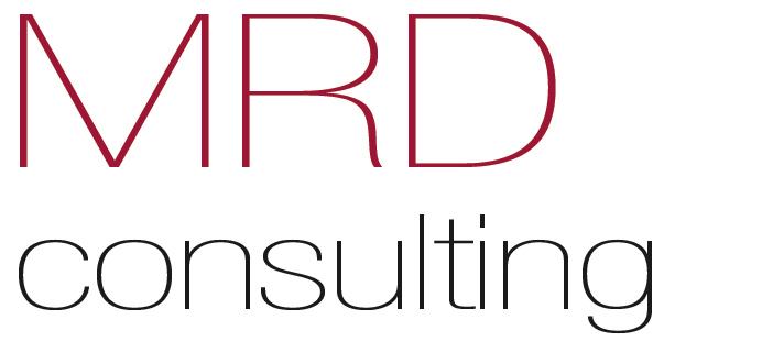 MRD Consulting Logo