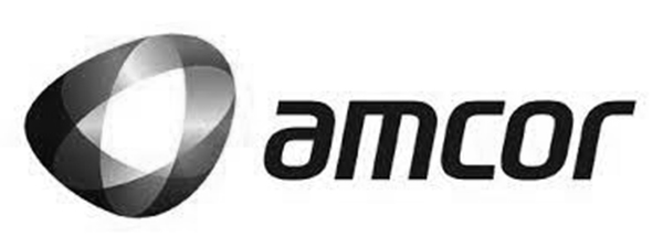 Amcor Logo General Contractor Commercial Industrial Construction Company