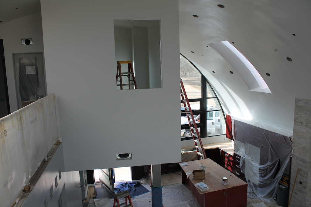Williams Home Custom Retreat Residential Construction Companies Near Me General Contractor Interior Painting 2nd Floor